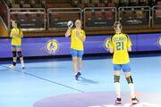 Украина – Люксембург – 28:21. Текстовая трансляция матча
