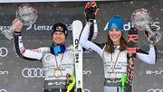 Скандальный финал горнолыжного сезона. Итоги зимней недели