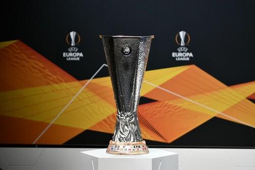 Англія проти Іспанії. Результати жеребкування 1/4 фіналу Ліги Європи