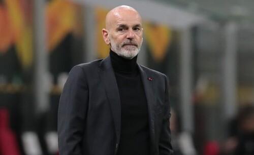 Тренер Милана: «Мы заслуживали выйти дальше»