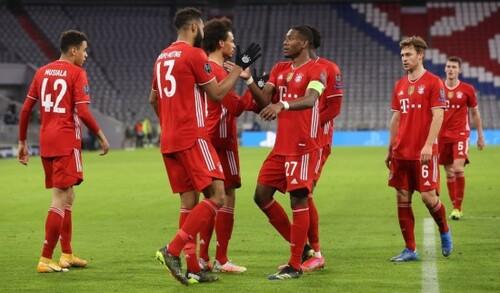 Бавария – Штутгарт. Прогноз на матч Дмитрия Козьбана