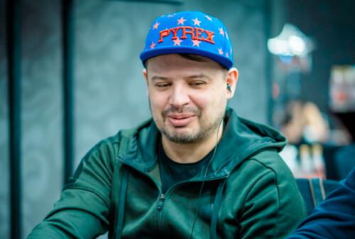 Как белорус сыграл с легендами онлайн-покера
