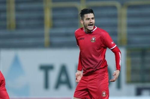 Стали известны клубы, которые составят конкуренцию Динамо за Ловрича