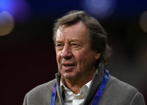 Экс-тренер киевского Динамо может возглавить Ротор