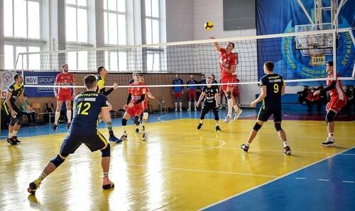 Барком-Кажаны в четвертый раз выиграл Кубок Украины