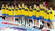 Украина - Израиль - 31:24. Текстовая трансляция матча