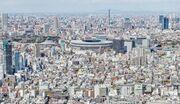 ОФІЦІЙНО. Іноземні вболівальники не будуть допушені на Олімпіаду в Токіо