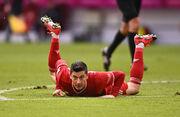 Левандовскі забиває 40+ голів у шести сезонах поспіль