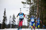 Эстерсунд-2021. Женский масс-старт. Смотреть онлайн. LIVE трансляция