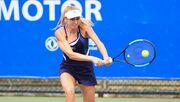 Надежда Киченок выиграла турнир в Санкт-Петербурге в паре