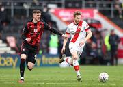 Борнмут — Саутгемптон — 0:3. Видео голов и обзор матча