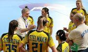 Украина обыграла Израиль и продолжит борьбу за путевку на чемпионат мира