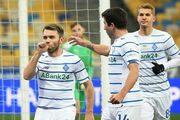 Караваев забил дебютные голы за Динамо
