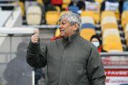 Мирча Луческу отпраздновал 150 крупных побед во главе украинских команд