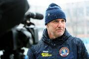 Тренер Львова: «Ребята выдержали и не дрогнули. Хотя мы легко пропускали»