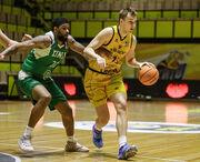 Киев-Баскет совершил камбэк в матче с Химиком, Тернополь обыграл Одессу
