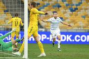 Турнірна таблиця УПЛ. Динамо відірвалося від Шахтаря вже на 7 очок