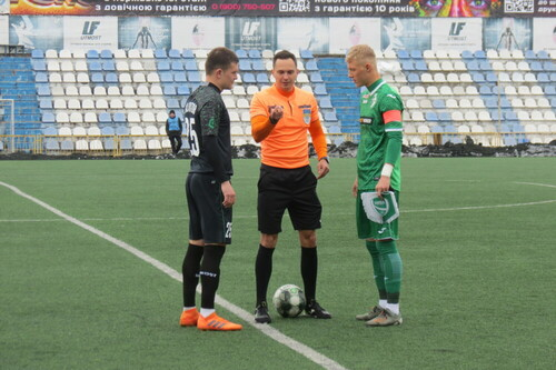 Карпаты Львов единолично стали худшей командой Второй лиги