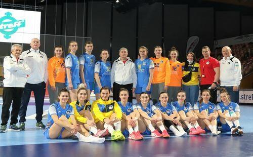 Иначе быть не могло. Женская сборная Украины разобралась с Люксембургом