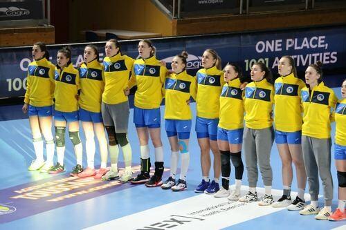 ФОТО. Как сборная Украины Люксембург обыгрывала