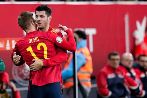 Испания – Греция. Прогноз и анонс на матч квалификации ЧМ-2022