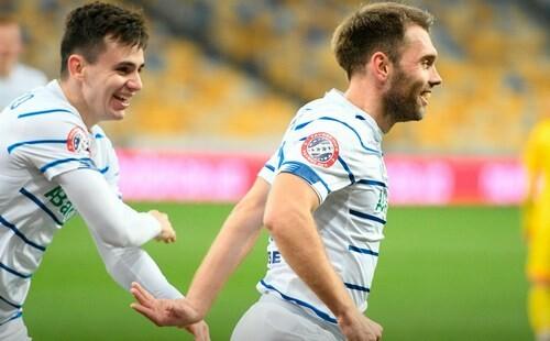 Динамо — Рух — 3:0. Видео голов и обзор матча