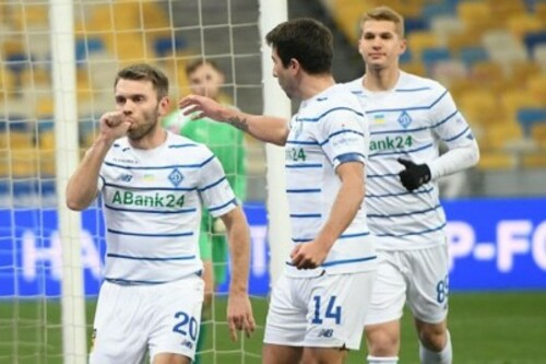 Олександр КАРАВАЄВ: «Гармаш сьогодні був як Ванга»