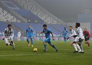 Ювентус в матче за Суперкубок Италии обыграл Наполи