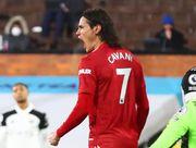Манчестер Юнайтед виграв у Фулхема та повернув собі лідерство в АПЛ