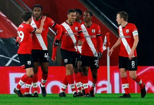 ВИДЕО. Саутгемптон пробился в 1/16 финала Кубка Англии