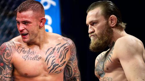 UFC 257. Дастин Порье – Конор Макгрегор. Текстовая трансляция