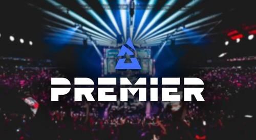 BLAST Premier: Global Final. Календарь и результаты турнира