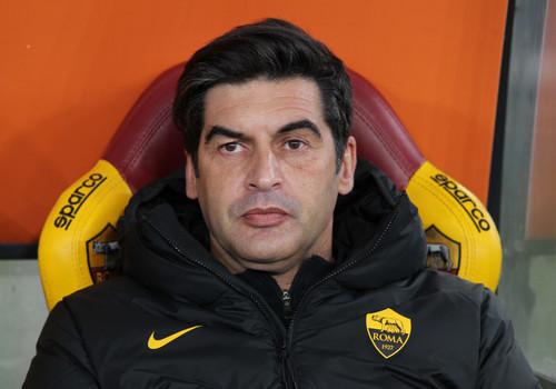 Фонсека начудив у Кубку Італії. Боси Роми думають над звільненням тренера