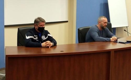 Чорноморець вийшов з відпустки: мінус три гравці і завдання вийти в УПЛ