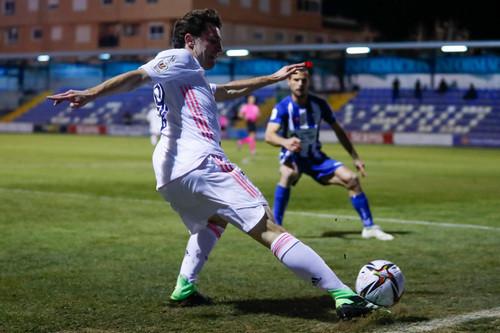 Суперсенсація та гіркий дебют Луніна. Реал зганьбився в матчі з Алькояно