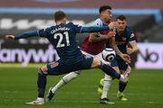 Вест Хэм – Арсенал – 3:3. Видео голов и обзор матча