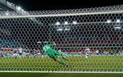 Астон Вилла – Тоттенхэм – 0:2. Видео голов и обзор матча
