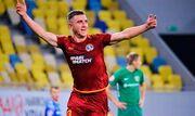 Игрок Львова: «Была ли стимуляция от конкурентов Шахтера? Не знаю»