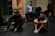 Хабіб Нурмагомедов може стати тренером екс-чемпіона UFC
