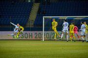 Харків'яни взяли три очки в непростому матчі з МФК Миколаїв