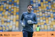 Георгий БУЩАН: «Наглость не позволяет на хайпе подписывать новый контракт»