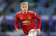 Манчестер Юнайтед готов отправить Ван де Бека в Боруссию