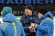 Владимир БРЫНЗАК: «С основной задачей на сезон мы справились»
