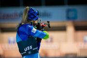 Динара АЛИМБЕКОВА: «Для меня победа в молодежном зачете очень важна»