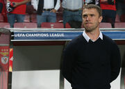 Ребров рассказал, почему украинские тренеры хуже испанских