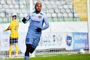 АЛВАРО: «Пришел новый тренер и поменял наши мысли»