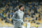 Георгий БУЩАН: «Меня не пускали забивать голы»