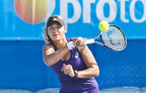 Рейтинг WTA. Новый рекорд Закарлюк, возвращение Касаткиной