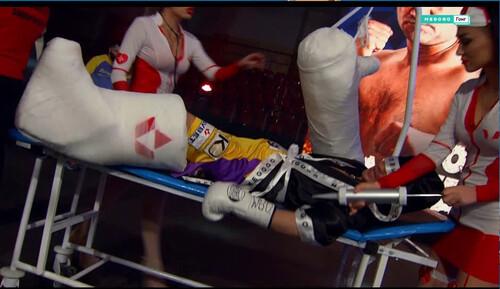 ВИДЕО. Чемпион Броваров. Как Беринчик уничтожил какого-то чилийца