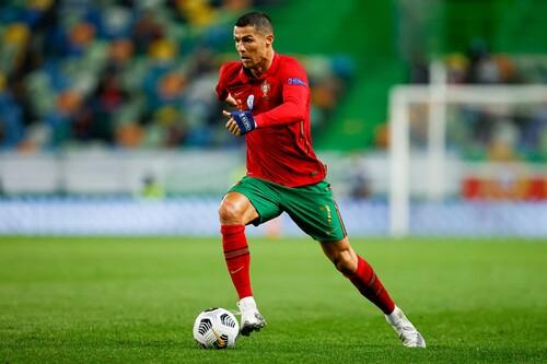Португалия – Азербайджан. Прогноз и анонс на матч квалификации ЧМ-2022